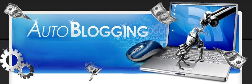 Autoblogging SEO