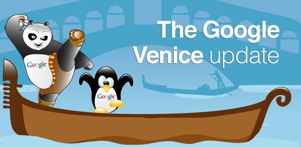 Google-Venice-Update