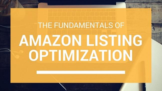 amazon optimization services