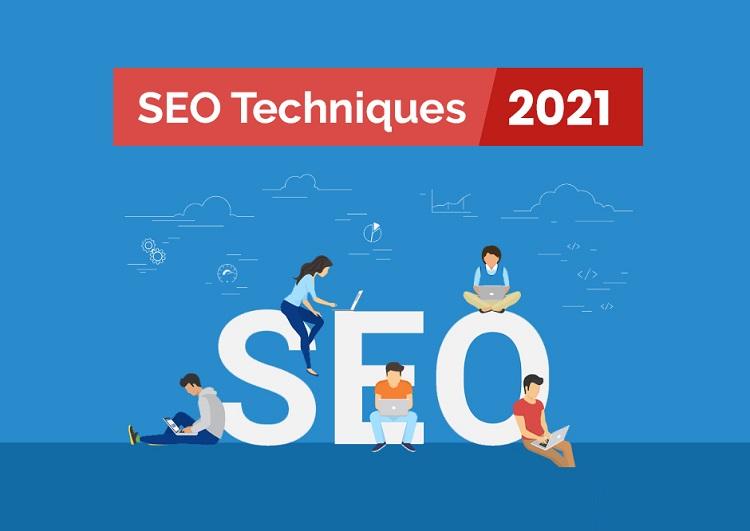 Actionable SEO techniques 2021