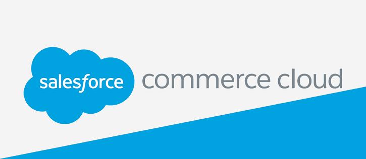Salesforce Commerce Cloud SEO